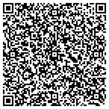 QR-код с контактной информацией организации Прамень 777, СООО