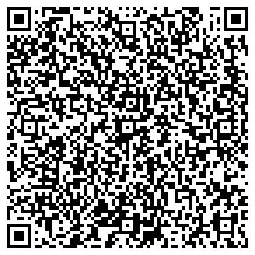 QR-код с контактной информацией организации Аквацентр, КУП