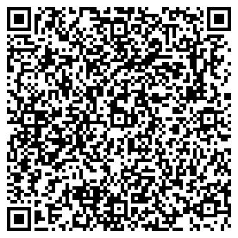 QR-код с контактной информацией организации Панасюк С. В., ИП