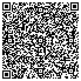 QR-код с контактной информацией организации Автодиллер, ЗАО