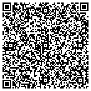 QR-код с контактной информацией организации Эгида ПК, ООО