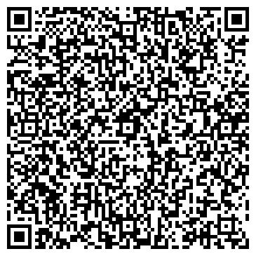QR-код с контактной информацией организации Оконный ряд, ООО