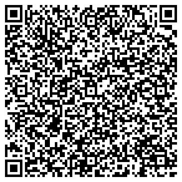 QR-код с контактной информацией организации Металлоконструкция, ООО