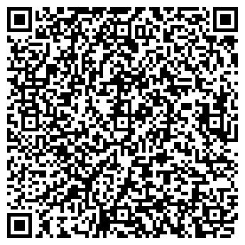 QR-код с контактной информацией организации СУХАНОВ И К ТОО