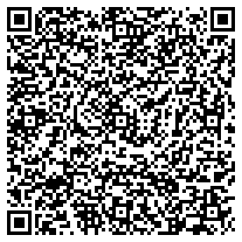 QR-код с контактной информацией организации ЕвроФарт, ЧПУП