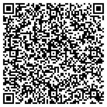 QR-код с контактной информацией организации Директ студия, ООО