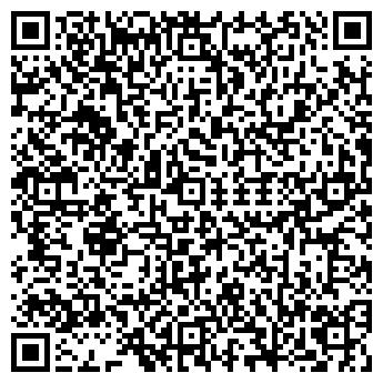 QR-код с контактной информацией организации АзияОпт, ООО