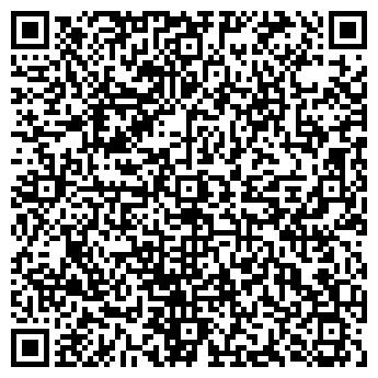 QR-код с контактной информацией организации Кеакан, ООО