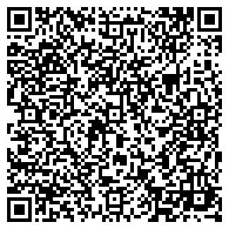 QR-код с контактной информацией организации ООО ПАРТНЁР СТ