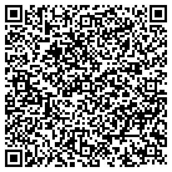 QR-код с контактной информацией организации Агротехконтакт, ООО