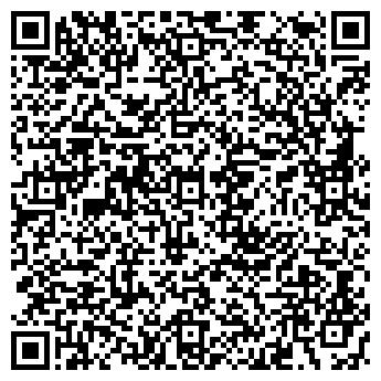 QR-код с контактной информацией организации Вилук-Бел, ИООО