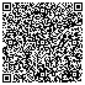 QR-код с контактной информацией организации Шоу-Маркет, ИЧУП