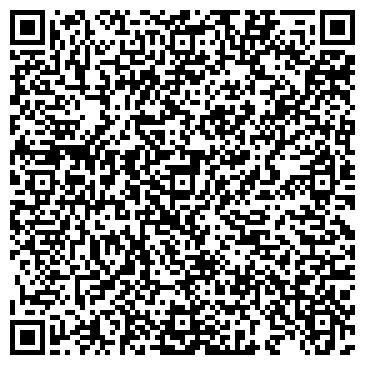 QR-код с контактной информацией организации Борга Беларусь (Borga), ООО