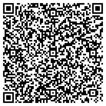 QR-код с контактной информацией организации Интерфармакс, ИП