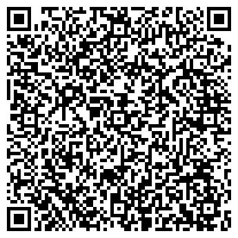 QR-код с контактной информацией организации Бизнес-центр XXI век
