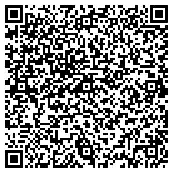 QR-код с контактной информацией организации Арт-мет Плюс, ООО