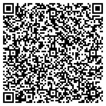 QR-код с контактной информацией организации Глоболис, ООО