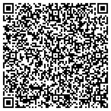 QR-код с контактной информацией организации Терра Девелопмент, ИООО