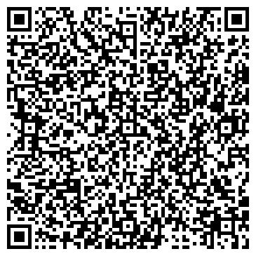 QR-код с контактной информацией организации ЛИВЕРАДЖ
