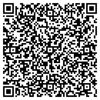 QR-код с контактной информацией организации Субъект предпринимательской деятельности Uvaroff