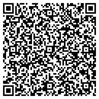 QR-код с контактной информацией организации Другая Mobile up