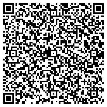 QR-код с контактной информацией организации Общество с ограниченной ответственностью L. K. Group