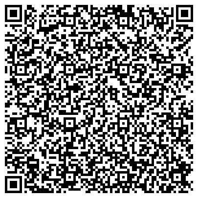 QR-код с контактной информацией организации ООО НПП «Технологии металлургических и строительных разработок», Общество с ограниченной ответственностью