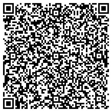 """QR-код с контактной информацией организации АА Vip & Log House """"Строим Мечту"""""""