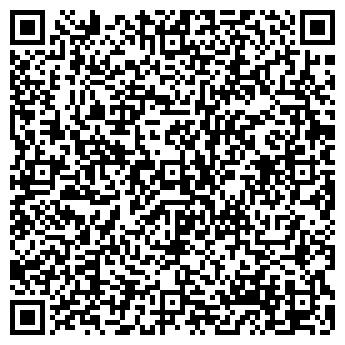 QR-код с контактной информацией организации Ekodacha