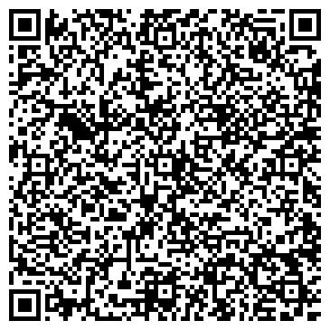QR-код с контактной информацией организации СПД Клименко