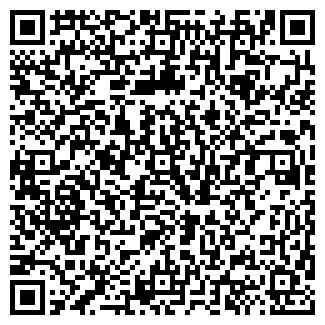 QR-код с контактной информацией организации ИП ЭФФЕКТ