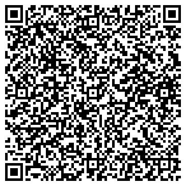 QR-код с контактной информацией организации ФОП Мазур И.А.