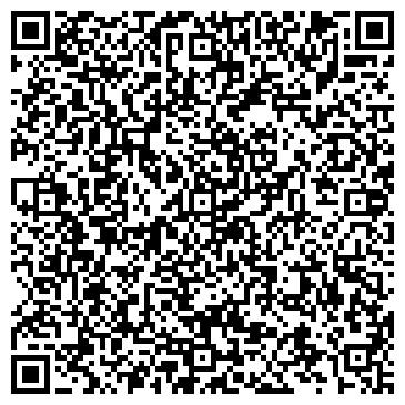 QR-код с контактной информацией организации АН Блиц Риелтор