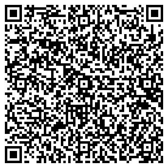 QR-код с контактной информацией организации ЧП виталий иванов