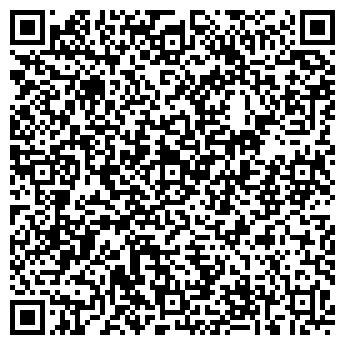 QR-код с контактной информацией организации ЧП Денисенко, Субъект предпринимательской деятельности