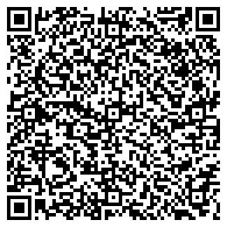 QR-код с контактной информацией организации ВАГА