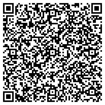 QR-код с контактной информацией организации ЧП Высотюк