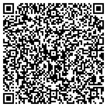 QR-код с контактной информацией организации Фермерское хозяйство ФХ «Аделаида»
