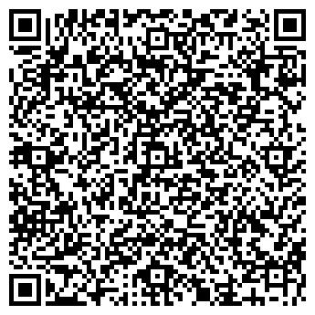 QR-код с контактной информацией организации ФЛ-П Миронов Ю.В.