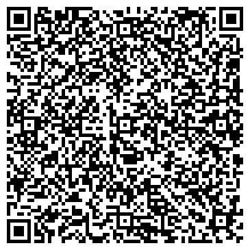 QR-код с контактной информацией организации ТОВ Деревообрабатывающий комбинат