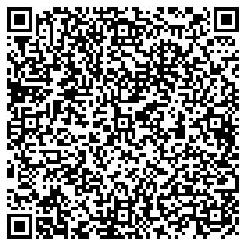QR-код с контактной информацией организации ФОП Літвін