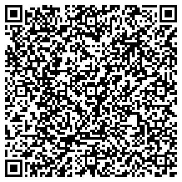 QR-код с контактной информацией организации Тихонюк, СПД