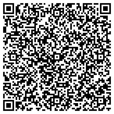 QR-код с контактной информацией организации Пожарный профилактик, ООО