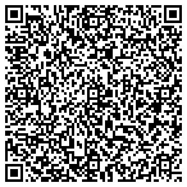 QR-код с контактной информацией организации Литинтермодом, ЧП