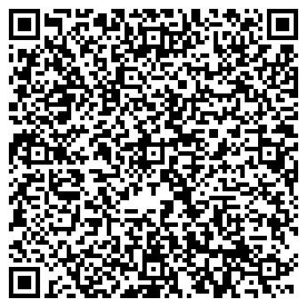 QR-код с контактной информацией организации ЧП БАРАБАШ