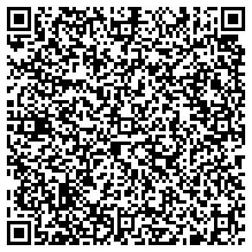 QR-код с контактной информацией организации ЧП «ЕвроМаркет Строй»