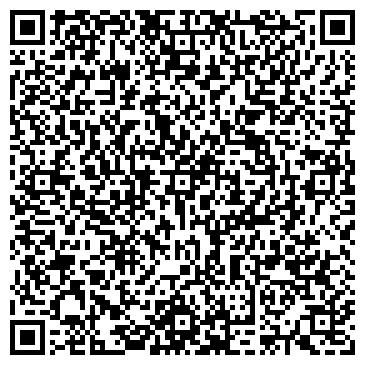QR-код с контактной информацией организации Алекс-Инвест, ООО