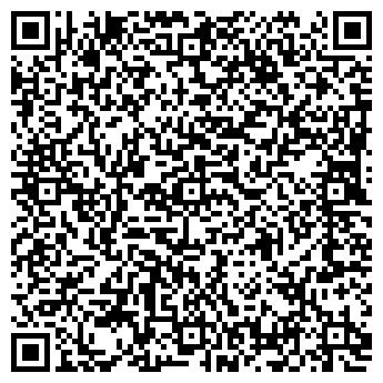 QR-код с контактной информацией организации ЕВРОПРОМТЕХ