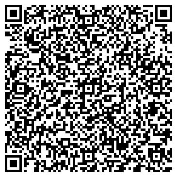 QR-код с контактной информацией организации ДП «Полтаваспецсервис»