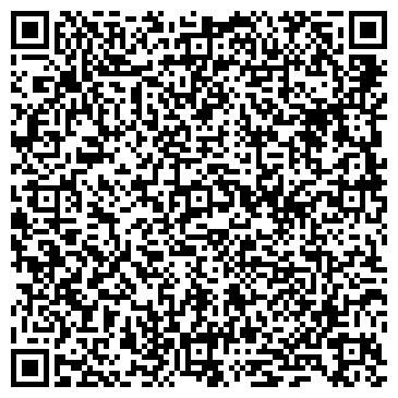 QR-код с контактной информацией организации Львовдеревбуд, ООО
